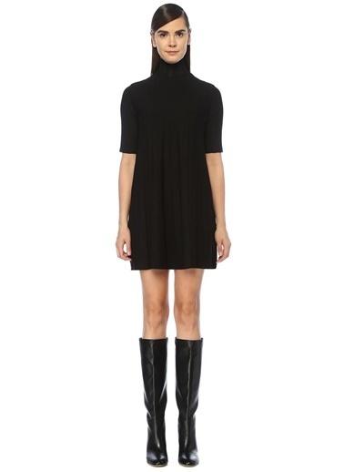 Beymen Club Elbise Siyah